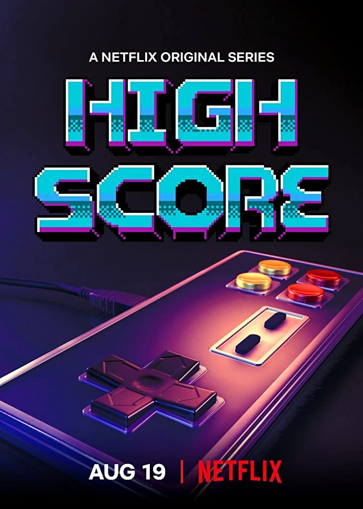 High Score Season 1 123Movies