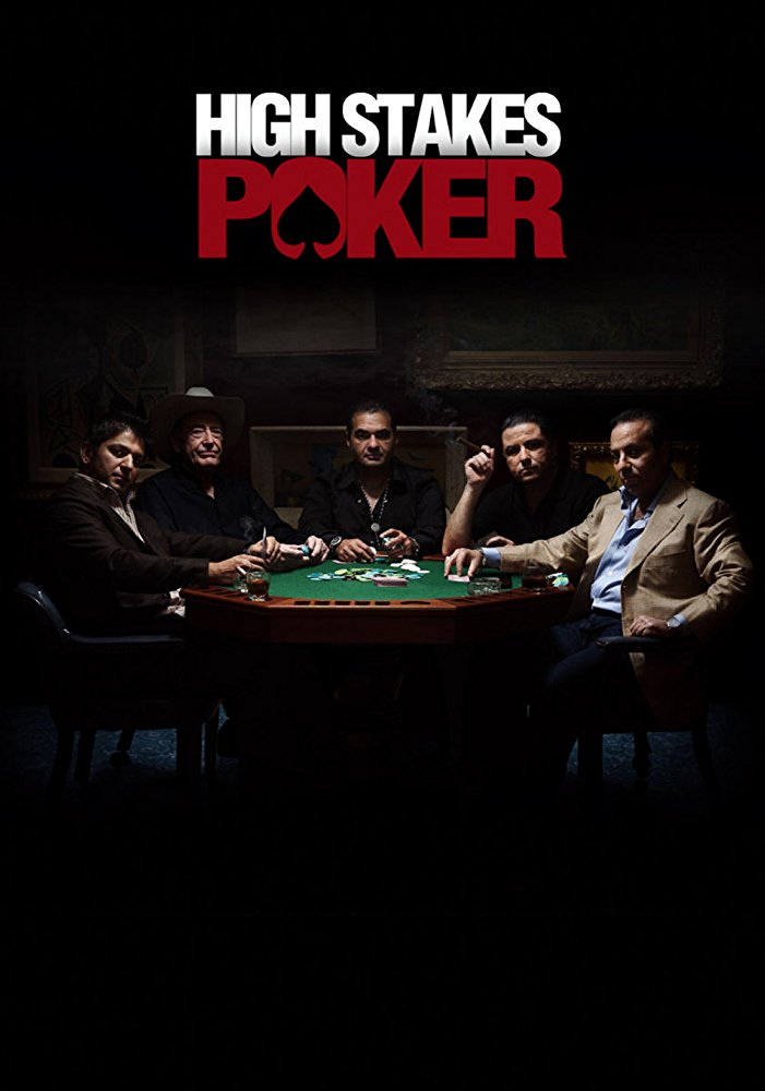 Watch Series High Stakes Poker Season 3