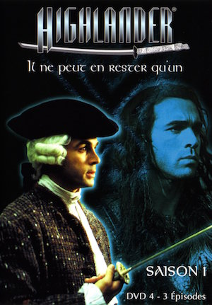 Watch Series Highlander Season 1