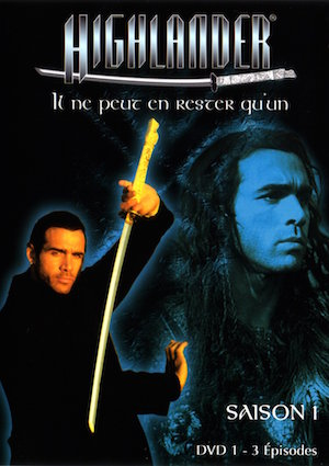 Watch Series Highlander Season 2