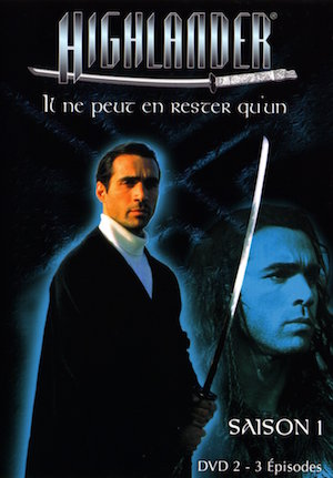 Watch Series Highlander Season 3
