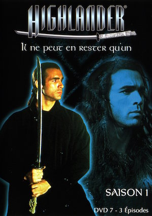 Watch Series Highlander Season 5