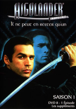 Watch Series Highlander Season 6