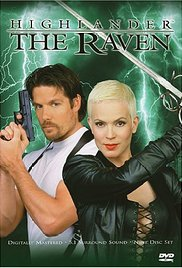 Watch Series Highlander The Raven Season 1
