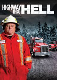 stream Highway Thru Hell season 4 Season 1