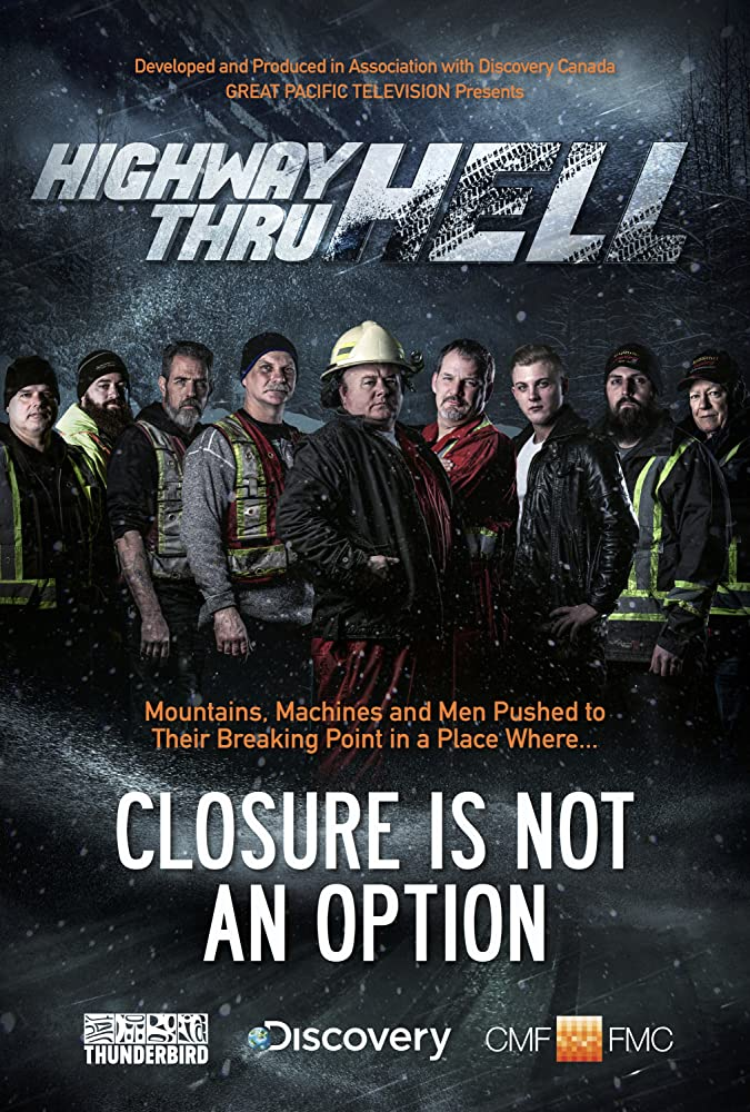 Highway Thru Hell Season 9