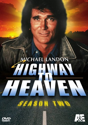 Highway to Heaven Season 4 123Movies
