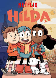 Hilda Season 1 123Movies