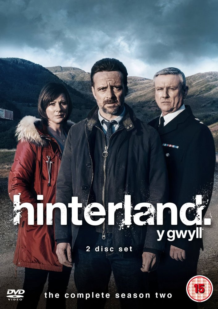 Hinterland Season 3 123streams