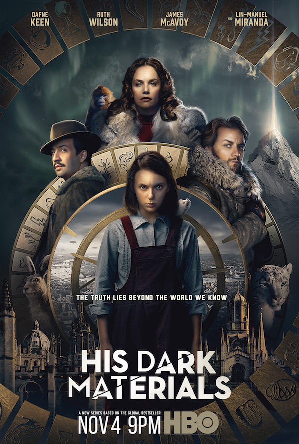 His Dark Materials Season 1 solarmovie