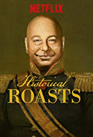 Historical Roasts Season 1 funtvshow