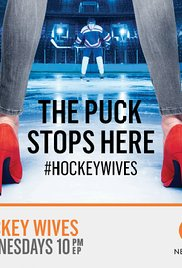 Hockey Wives Season 3 123streams