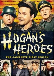 HD Watch Series Hogans Heroes Season 1