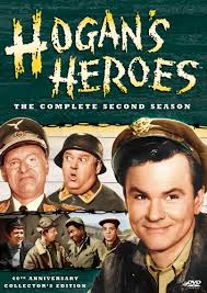 HD Watch Series Hogans Heroes Season 2