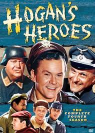 Watch Series Hogans Heroes Season 4