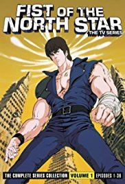 Watch Series Hokuto no Ken Season 1