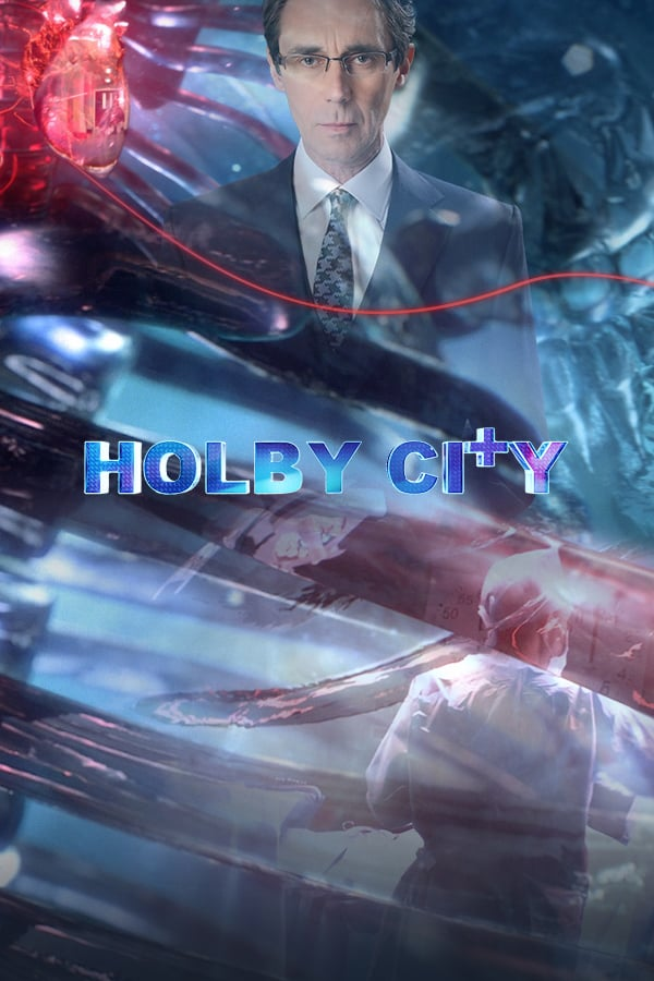 Holby City Season 16