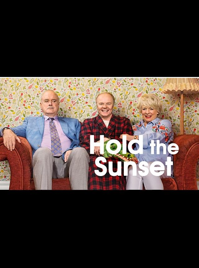 Hold The Sunset Season 2 funtvshow