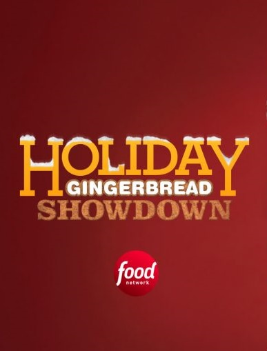 Holiday Gingerbread Showdown Season 2 123Movies