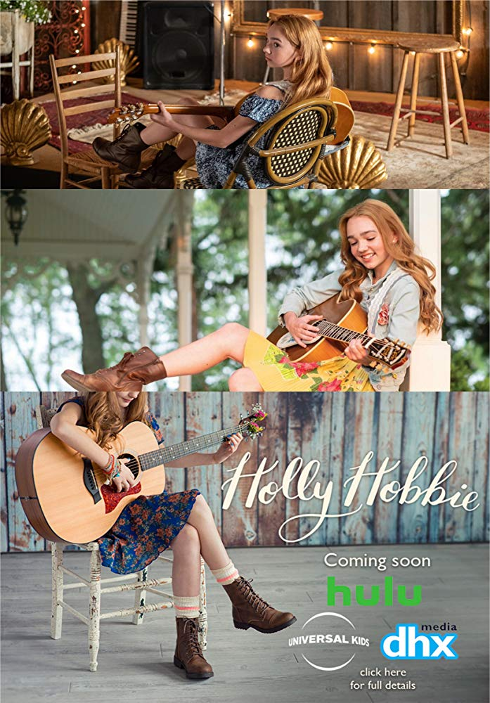 Holly Hobbie Season 2 123Movies