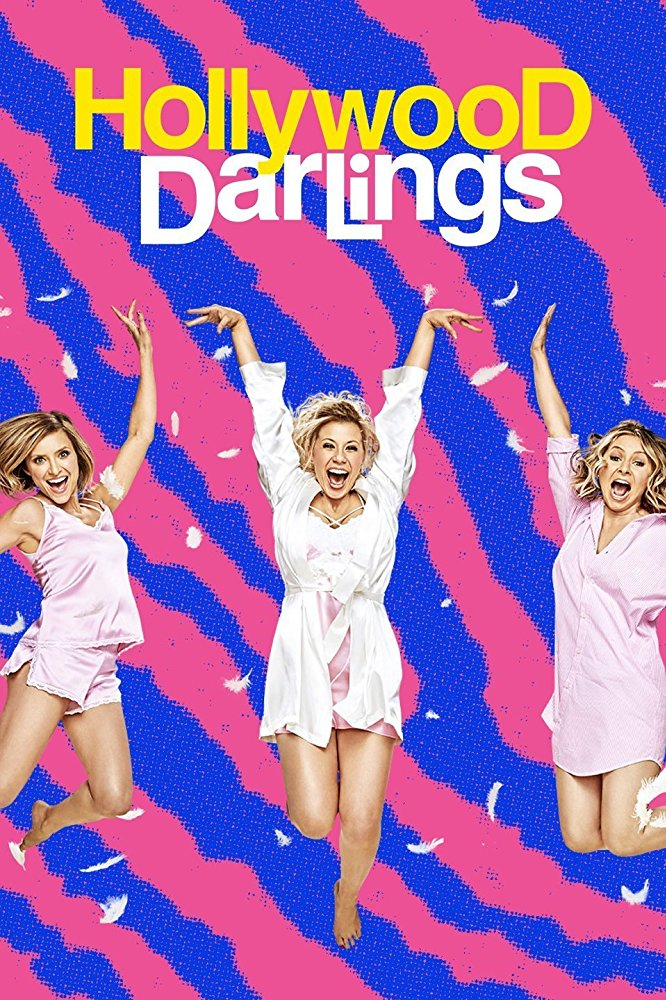 Watch Series Hollywood Darlings Season 2