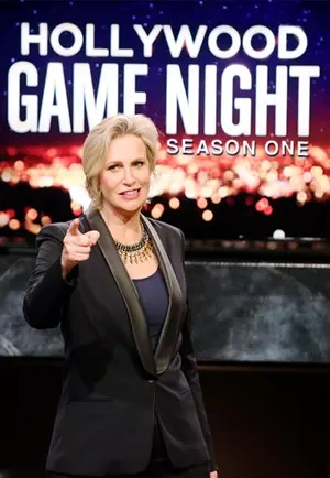Hollywood Game Night Season 1 123Movies