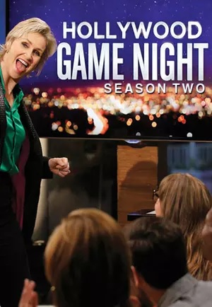 Watch Series Hollywood Game Night Season 4