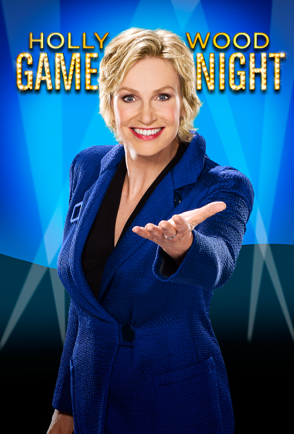 Hollywood Game Night Season 6 123Movies