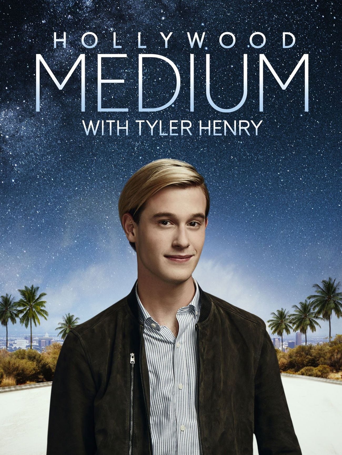 Hollywood Medium Season 3  123Movies