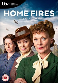 Home Fires (UK) Season 2 123Movies
