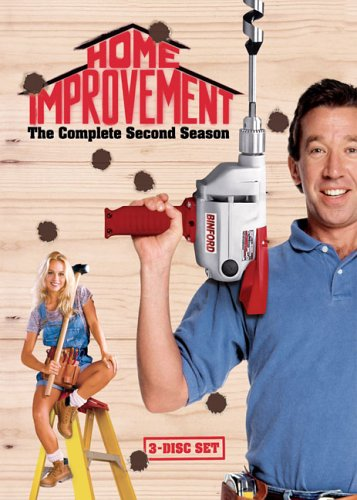 Home Improvement Season 2 fmovies