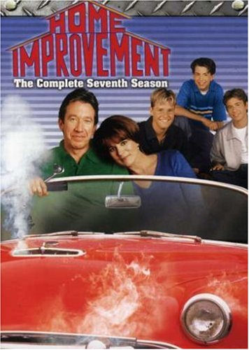 Home Improvement Season 7 123Movies