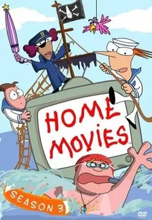 Home Movies Season 03 123Movies