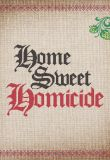 Home Sweet Homicide Season 1 123Movies