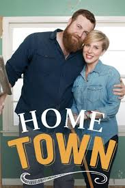 Watch Free HD Series Home Town Season 4