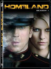 Watch Series Homeland Season 1