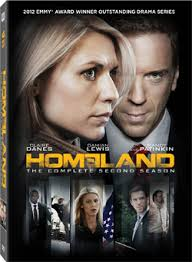 Watch Series Homeland Season 2