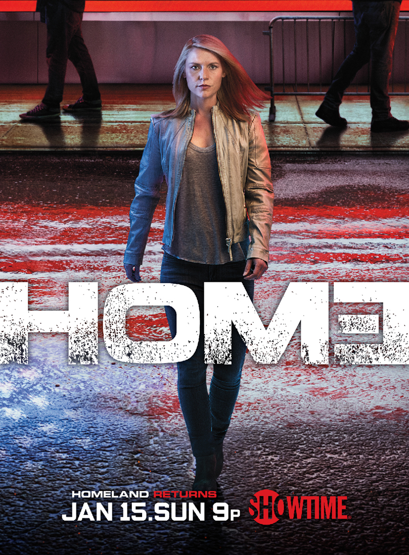 Homeland Season 6 fmovies