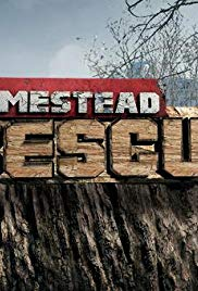 stream Homestead Rescue Season 5