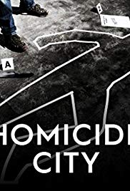 Homicide City Season 1 putlocker