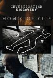 Homicide City Season 3 123Movies