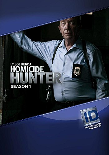 Homicide Hunter Lt Joe Kenda Season 5 123streams