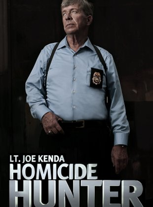 HOMICIDE HUNTER LT JOE KENDA - SEASON 8 Season 1 Projectfreetv