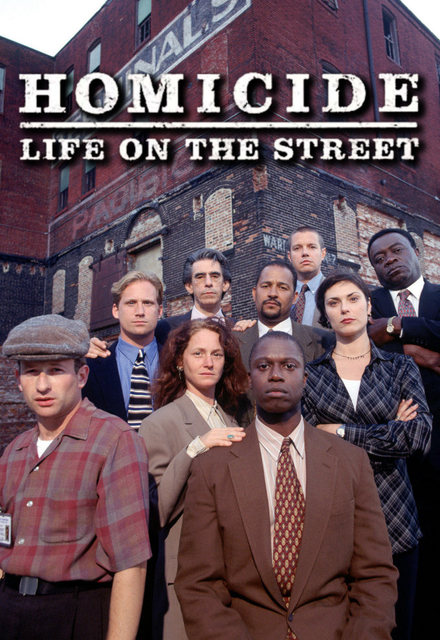 Watch Series Homicide Life on the Street Season 1