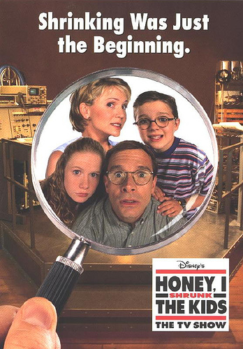 Honey, I Shrunk the Kids The TV Show Season 1 123streams
