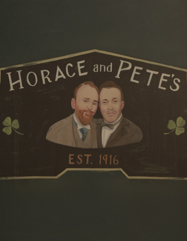 Horace and Pete Season 1 123Movies