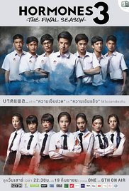 Watch Series Hormones Season 3
