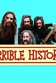 Horrible Histories Season 4 putlocker