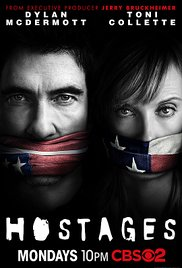 Hostages Season 1 solarmovie