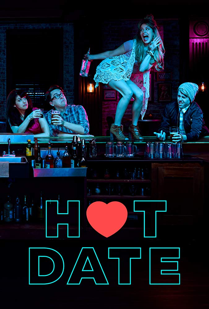 stream Hot Date Season 2